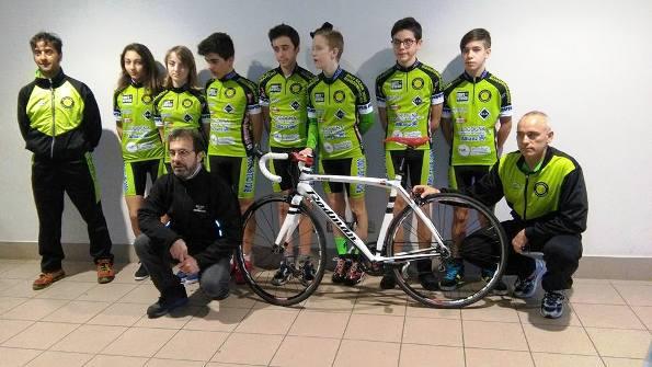 Sempre squadra Esordienti (Foto Nastasi)