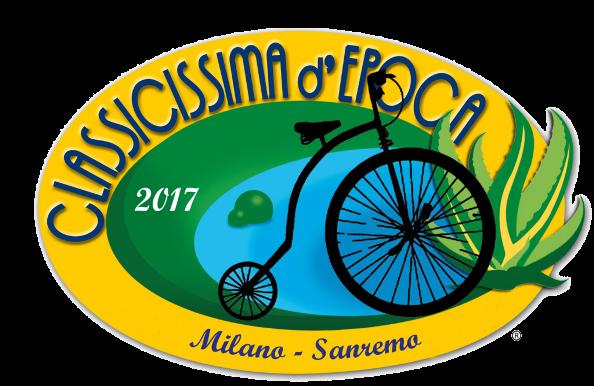 09.02.17 - logo classicissima d'epoca