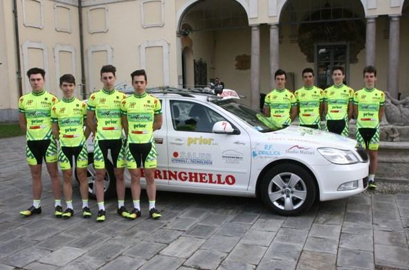 Juniores Biringhello (Foto Soncini)