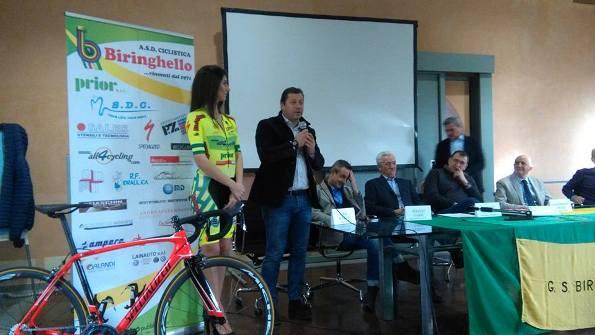 L'intervento del Consigliere regionale FCI Alfredo Zini (Foto Nastasi)