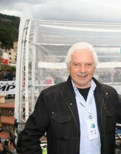 Dr. Gianni Savio (Foto Trovati)
