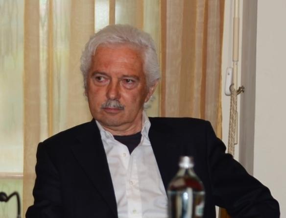 Il Dott. Gianni Savio (Foto Archivio Pedaletricolore.it)