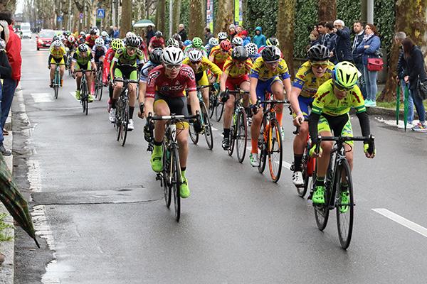 Fase di gara (Foto Kia Giuseppe Castelli)