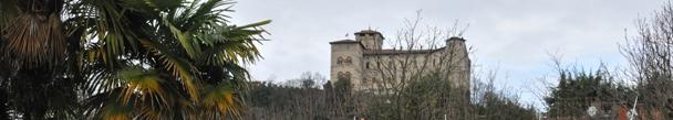 la Rocca di Angera (Foto Carlo Vaj)