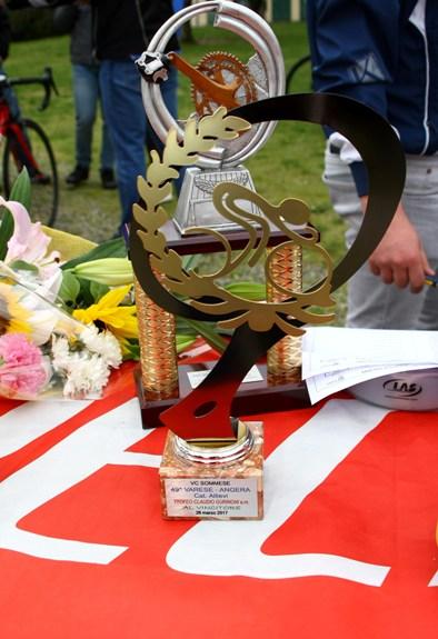Coppa del Vincitore (Foto Berry)