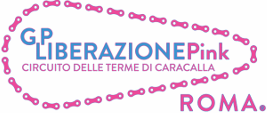 31.03.2017 - logo con catena rosa