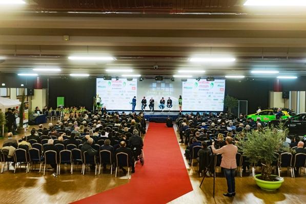 Presentazione Team Genersl Store Bottoli Zardini 2017