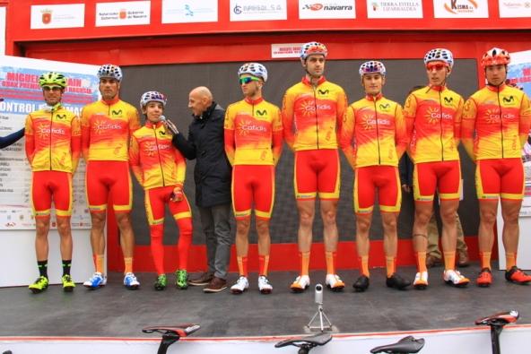 Cofidis Team (Foto J.C. Faucher)
