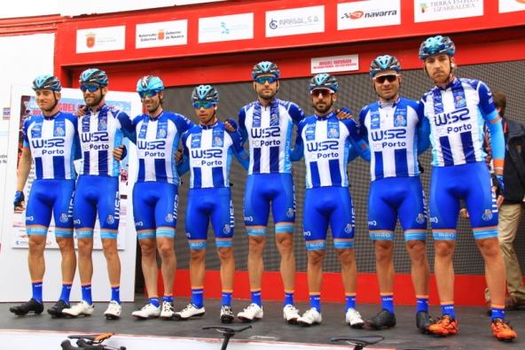 Team WS2-Porto (Foto Jean Claude Faucher)