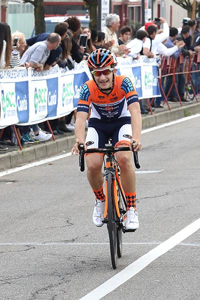 Lorenzo Galimberti (Foto Kia)