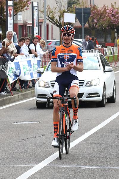Andrea Piccolo (Foto Kia)