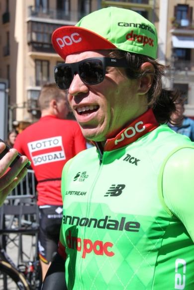 Rigoberto Uran (Foto Jean Claude Faucher)