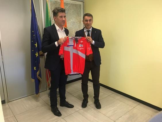 Vietri e Ferraris a Torino