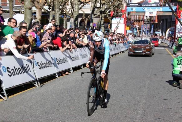 Romain Bardet (Foto Jean Claude Faucher)