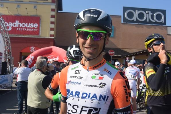Stefano Pirazzi (Foto Trovati)