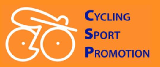 29.04.17 - LOGO CYCLING SPORT PROMOTION