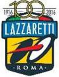 31.03.2017 - logo lazzaretti