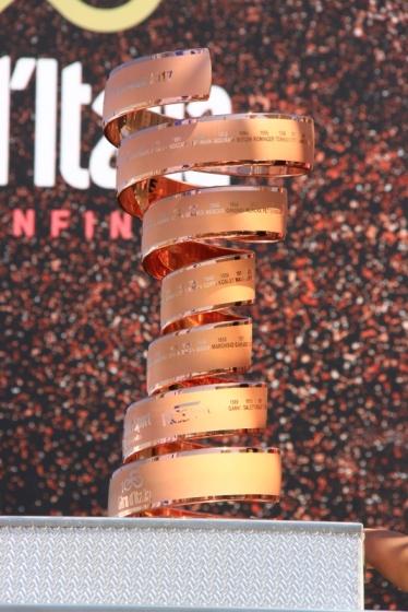 Trofeo Senza Fine (JC Faucher)