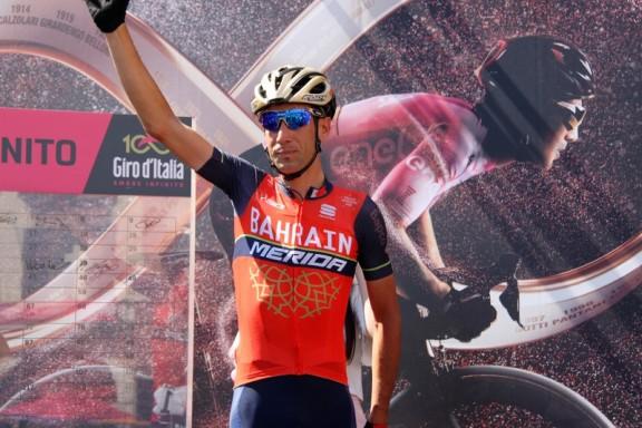 Vincenzo Nibali (Foto JC Faucher)