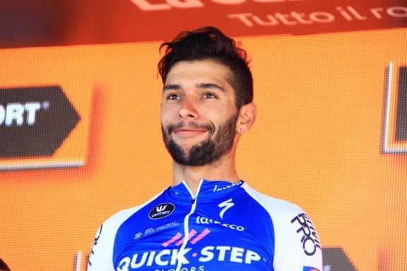 Fernando Gaviria (Foto JC Faucher)