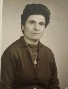 Livia Fini, la Nonnina del Mundialito è deceduta oggi, lunedì 22 maggio 2017