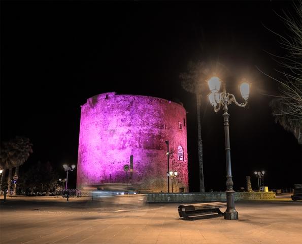 25.01.2017 - 1^ Tappa Alghero - Torre di Sulis