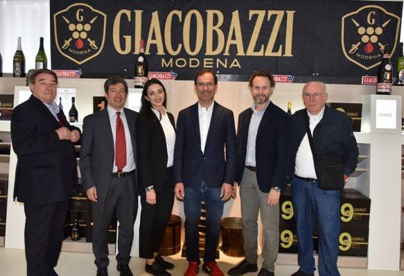 Presentazione Brand Giacobazzi, sponsor Giro d'Italia U23-Enel (Foto di Armanden)