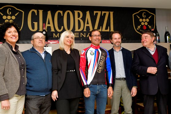Sindaco, Vicesindaco, Armanden, Cassani, Giovanni Giacobazzi (Foto Armanden)