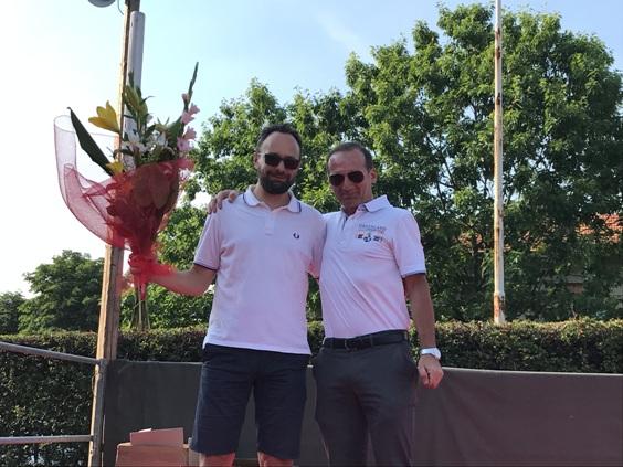 Trofeo Dino Vassena a.m.