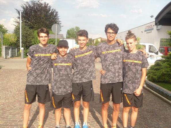 Team Strabici