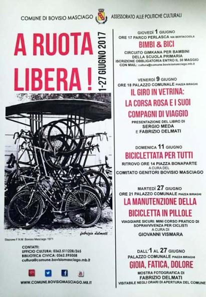 06.06.17 - Delmati - Settimana ciclismo Bovisio