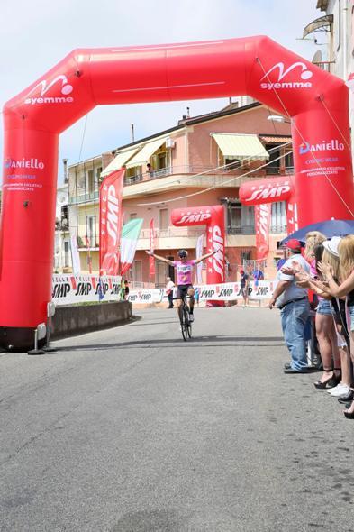 08.06.2017 - Giro d'Italia Amatori 04062017 arrivo Ciro Greco[4608]