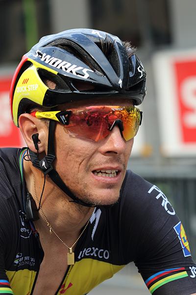 Philippe Gilbert (Foto Kia)