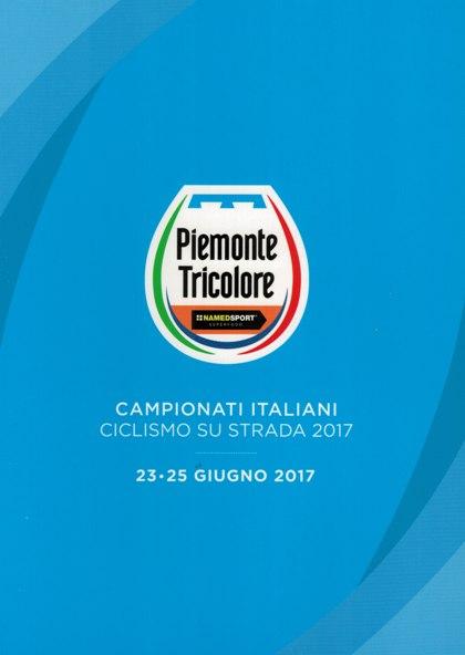 23.06.2017 - LOCANDINA PIEMONTE TRICOLORE
