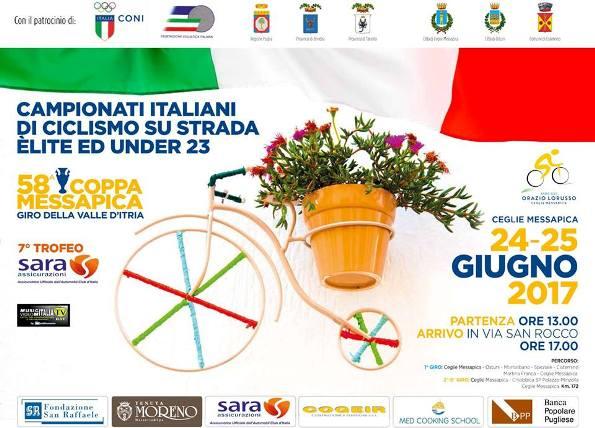 Coppa Messapica locandina 24-25062017[4659]
