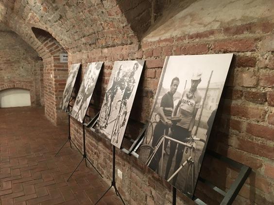 03.07.17 - Mostra Vito Liverani - Coppi al Muse di Trento
