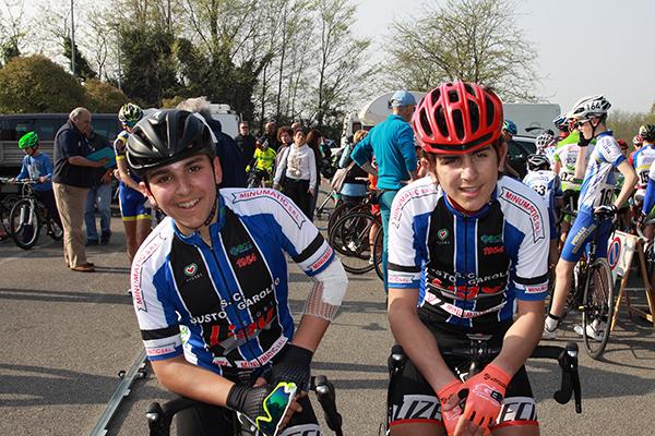 Da sx Lazzarin e Belletta (Foto Kia)