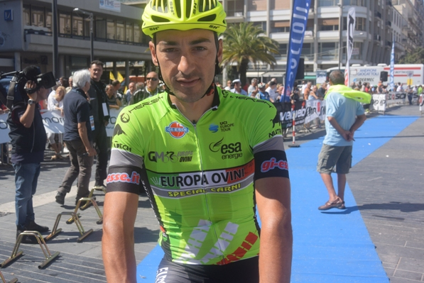 Antonino Parrinello (Foto Trovati)