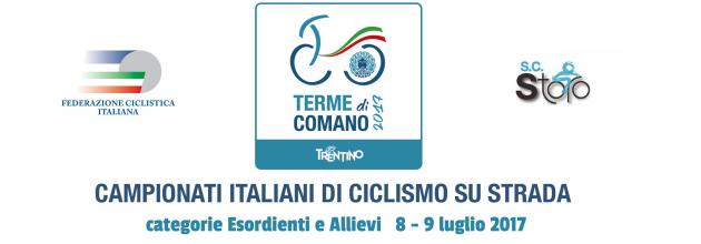 17.03.2017 - Loghi Fci Terme e Storo