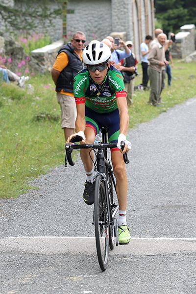 Alberto Amici (Foto Kia)