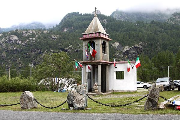 Tempio Patriottico (Foto Kia)