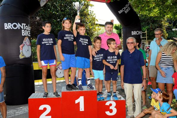 Velo Club Raffaele Marcoli-Turbigo, 3à maggior risultato a Legnano