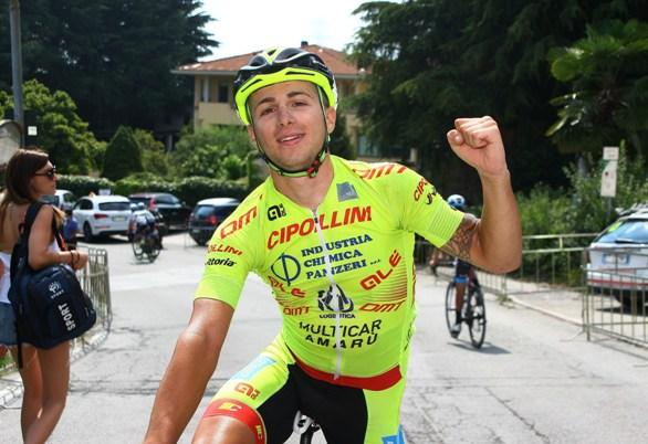 Francesco Romano (Foto Berry)