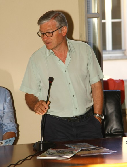 Mario Minervino (Foto Berry)