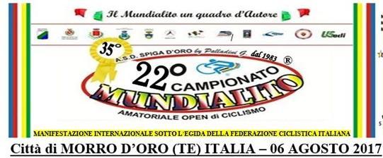 04.08.17 - LOGO MORRO D'ORO