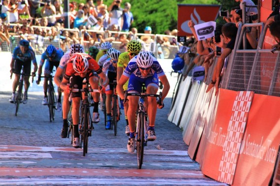 Gustavo Veloso vince 5^ Tappa Volta a Portugal (Foto Jean Claude Faucher)