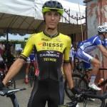Raul Colombo, altomilanese di Robecco sul Naviglio (Foto di Nastasi)