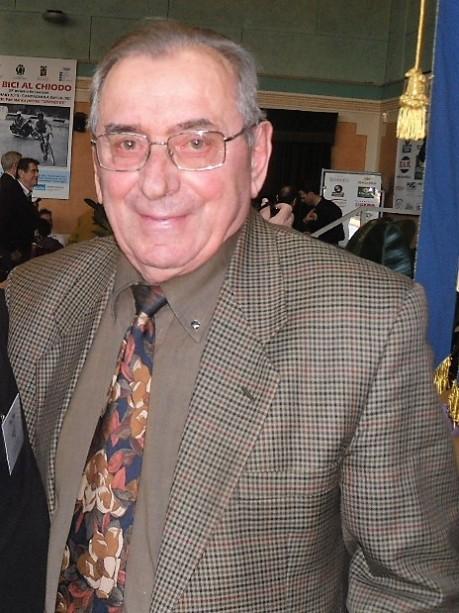 Danilo Barozzi