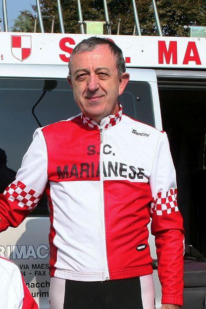 GIAMPIERO  MAURI