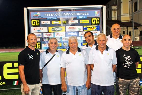 Comitato Gestione Pista Pescantina (Photobicicailotto)